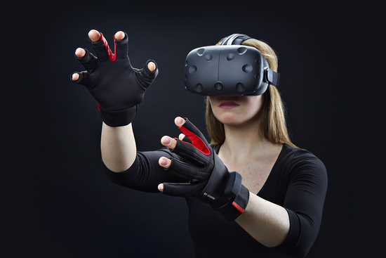 虚拟现实VR城市规划