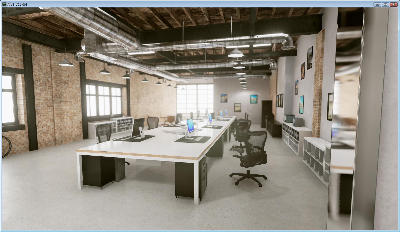 房地产VR样板房虚拟样板房